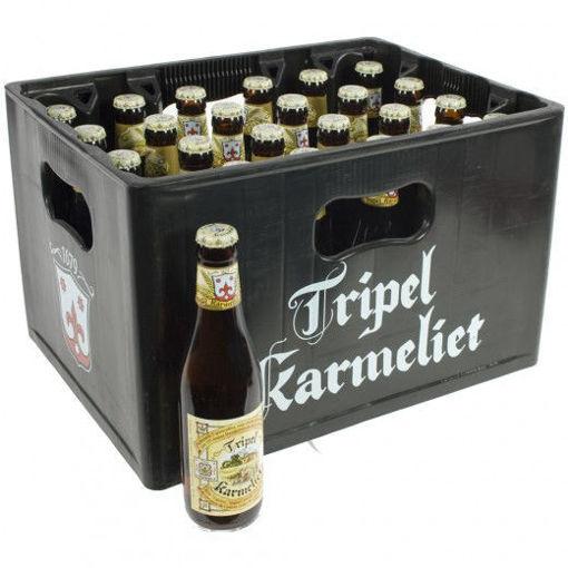 Picture of Karmeliet Tripel 24x33CL