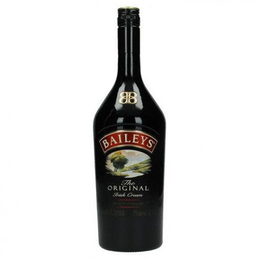 Afbeeldingen van Baileys Original 17% 1 liter