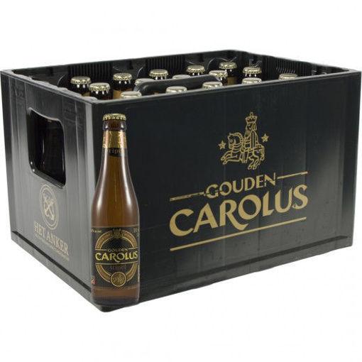 Picture of Gouden Carolus Tripel 24X33CL