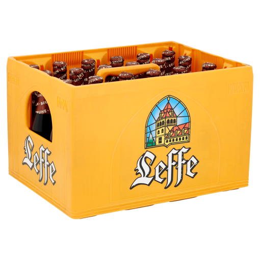 Picture of Leffe Bruin 24x33CL